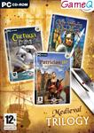 Medieval Trilogy (Tortuga, Nights of Honor and Patrician III)