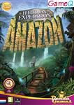 Hidden Expedition, Amazon