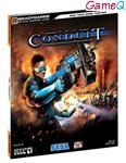 The Conduit, Official Strategy Guide Wii