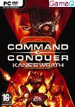 Command & Conquer (C&C), Kane's Wrath Add On (DVD-Rom) (Import)
