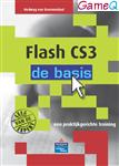 Flash CS3, de basis (Boek)