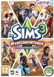 The Sims 3, World Adventures Pack (Add-On)