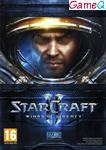 StarCraft 2, Wings of Liberty (DVD-Rom)