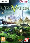 Civilization 5  (DVD-Rom)