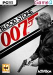 James Bond, Bloodstone  (DVD-Rom)