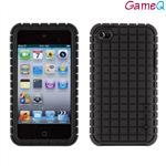 Speck iPod Touch 4 Pixel Skin (Black)