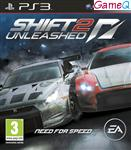 Need for Speed, Shift 2 Unleashed  PS3