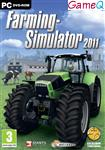 Farming Simulator 2011 (DVD-Rom)