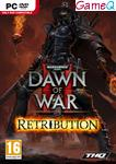 Warhammer 40.000, Dawn of War 2, Retribution (DVD-Rom)