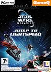 Star Wars, Galaxies, Jump to Lightspeed (Add-On)