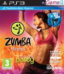 Zumba Fitness + Belt  PS3