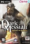 Dark Messiah of Might and Magic (DVD-Rom)