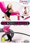 My Body Coach 2 (Bundel)  Wii