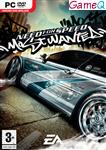 Need for Speed, Most Wanted  (DVD-Rom)
