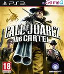 Call of Juarez, The Cartel  PS3