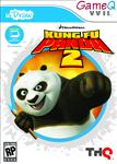 Kung Fu Panda 2 (uDraw only)  Wii