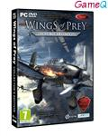 Wings of Prey (Collector's Edition)  (DVD-Rom)