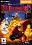 The Incredibles, De Opkomst van de Ondermijner
