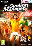 Pro Cycling Manager, Tour de France 2011  (DVD-Rom)