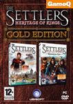 The Settlers 5 Complete Edition (3 Pack)  (DVD-Rom)