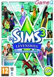 De Sims 3, Levensweg (Add-On)  (DVD-Rom)