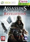 Assassin's Creed, Revelations  Xbox 360