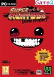 Super Meat Boy (Ultra Edition) (DVD-Rom)