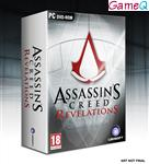 Assassin's Creed, Revelations (Collector?s Edition)  (DVD-Rom)