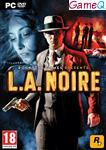 L.A. Noire  (DVD-Rom)