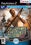 Medal of Honor, Rising Sun  PS2