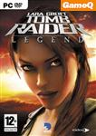 Tomb Raider, Legend  (DVD-Rom)