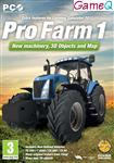 Pro Farm 1 (Farming Simulator 2011 Add-On)