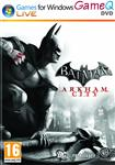 Batman, Arkham City  (DVD-Rom)