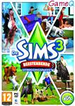 De Sims 3, Beestenbende (Add-On) (DVD-Rom)