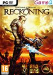 Kingdoms of Amalur, Reckoning  (DVD-Rom)