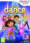 Nickelodeon Dance  Wii