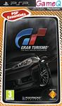 Gran Turismo (Essentials)  PSP