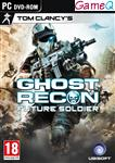 Tom Clancy?s, Ghost Recon, Future Soldier  (DVD-Rom)