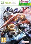 Soul Calibur V (5)  Xbox 360