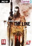 Spec Ops, The Line  DVD-Rom