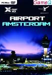 Amsterdam Schiphol Airport (X-Plane 10 Add-On)  (DVD-Rom)