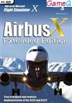Airbus X Extended Edition (FS X Add-On) (DVD-Rom)
