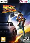 Back to the Future, The Game  (DVD-Rom)