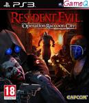 Resident Evil, Operation Raccoon City  PS3