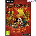 May's Mystery, The secret of Dragonville
