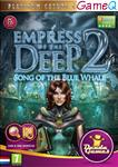 Empress of the Deep 2, Song of the Blue Whale