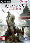 Assassin's Creed 3 (Special Edition)  (DVD-Rom)