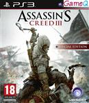 Assassin's Creed 3 (Special Edition)  PS3