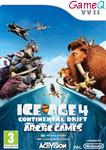 Ice Age, Continental Drift  Wii
