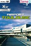 Airport Toulouse (FS X + X-Plane 10 Add-On) (DVD-Rom)